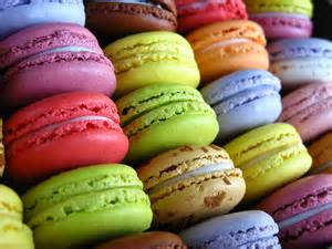 macaroon fun facts