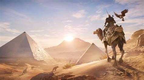 assassins creed origins egypt  wallpapers hd