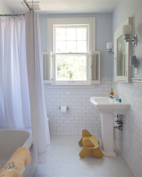 houzz bathroom colors did you use the same color grout on the floor and walls