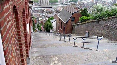 liege stairs 2009 certainly the most city stairs 374xliege