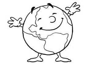 kolorowanki planeta ziemia malowanki druku