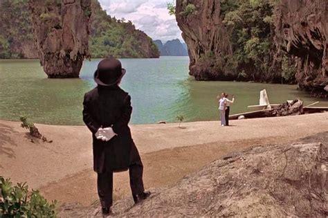 film james bond island james bond island thailand james bond island in phang nga bay