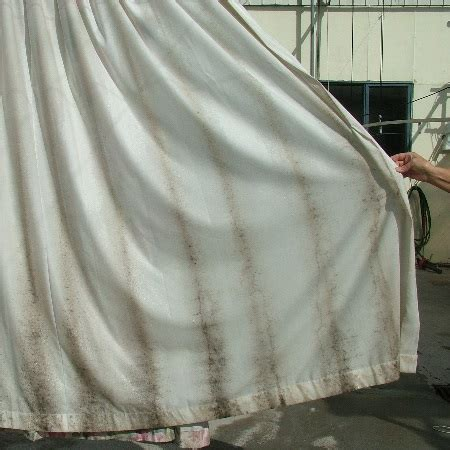 mould on curtains how to remove cleaning shower curtain with vinegar curtain menzilperde net