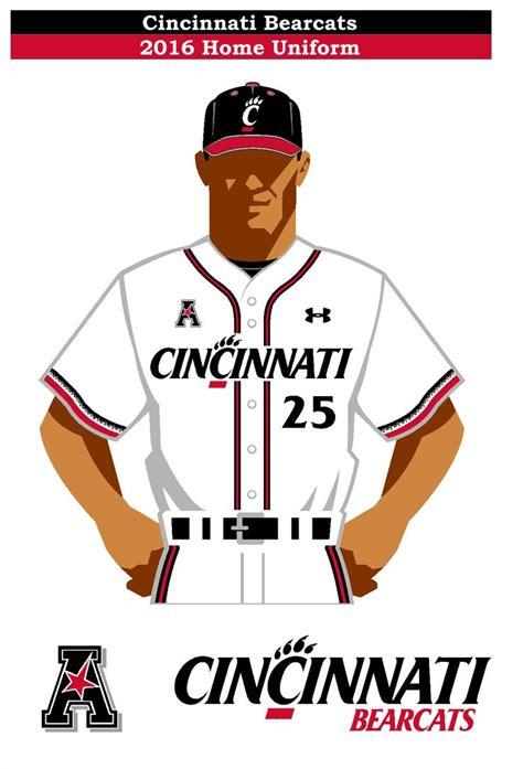 Topi Armor Topi Baseball Armor cincinnati bearcats 2016 home baseball concept using the new armour cincinnati