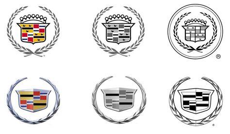 logo cadillac cadillac cartype