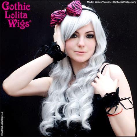 Wig Wavy Mermaid Wave Kawaii Ulzzang 1000 images about wings on