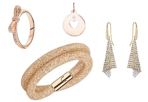 Trends Jewelry by Northpark Center Gold Jewelry Trend