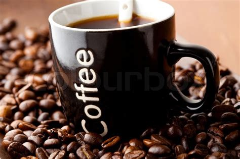 Tumbler Coffee Bean images of coffee cup and beans wallpaper images