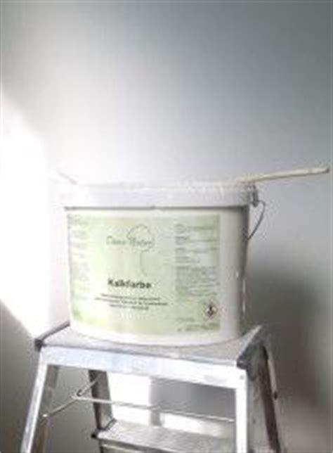 kalkanstrich gegen schimmel kalkfarbe nat 252 rlicher kalkanstrich aus sumpfkalk f 252 r