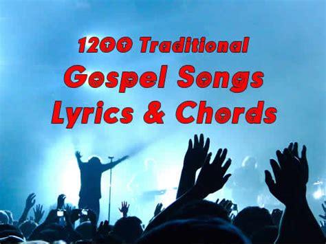 church of christ songs list