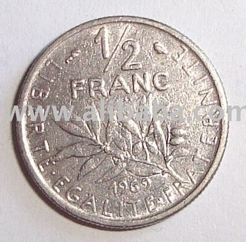 alibaba coin half frank from france rare coins buy rare coins product