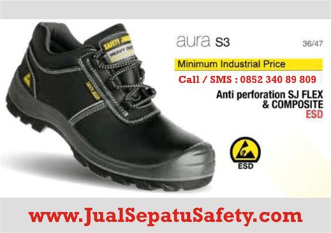 Sepatu Safety Jogger X2000 new 861 safety shoes x2000 safety shoes