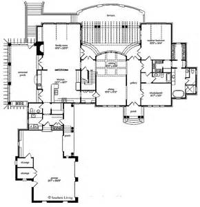 Dutch Colonial Floor Plans Home Plans Homepw24153 4 037 Square Feet 3 Bedroom 3