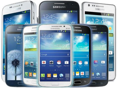 mobile samsung smartphone top samsung galaxy android smartphones to buy rs