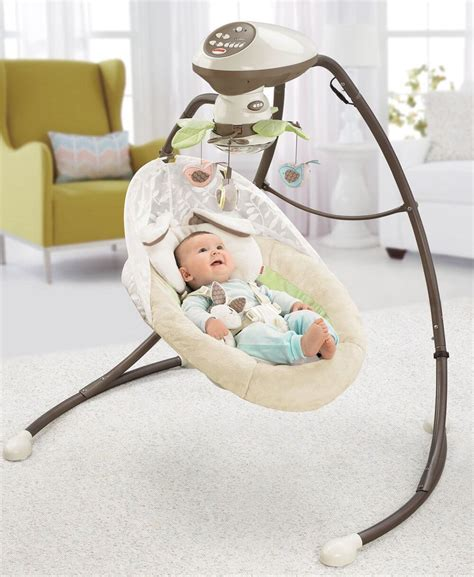 best swings for baby the best baby swings for 2017 2018 baby ideas