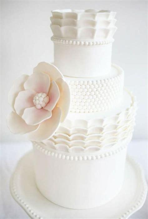 New Blush Pastel Dor fondant cake fondant wedding cakes design 805146 weddbook
