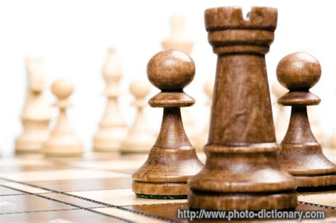 Chess Photo Picture Definition At Photo Dictionary Chess Meaning