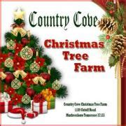 country cove christmas tree farm nashvillelife com