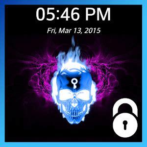 skull pattern lock screen download skull pattern lock screen apk on pc download