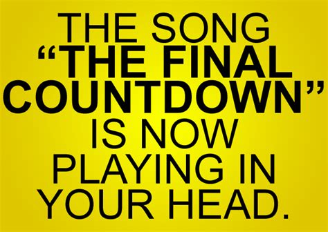 Its The Countdown by Sgw The Countdown Wickedfire Affiliate