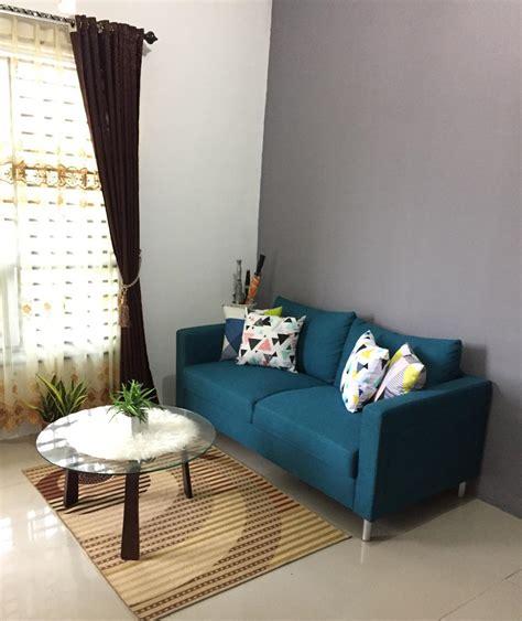 ide  dekorasi rumah tipe  homeshabbycom