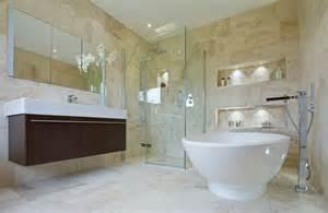 Free Bathroom Design 20 elegant bathrooms with corner showers designs