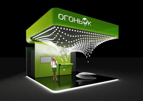3d booth design tutorial 25 innovative 3d exhibition designs display stands