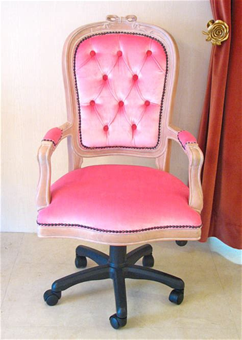 velvet swivel desk chair westhouse rakuten global market princess furniture