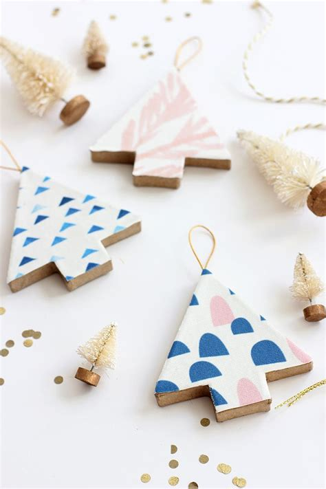 6 diy christmas ornaments for unique holiday and tree