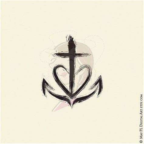 tattoo cross equals love christian clipart church symbols cross equals love faith