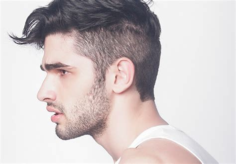 beautiful black hairstyle with sideburns gallery outcast s top tips to male grooming northton gent