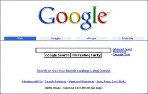 www google commed finding and evaluating web sites step 1