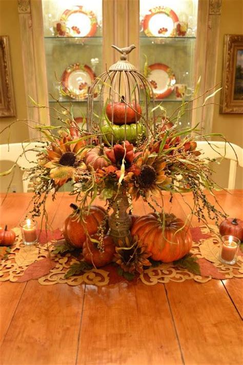 fall season decorations 21 fall pumpkin stands for outdoor and indoor d 233 cor digsdigs