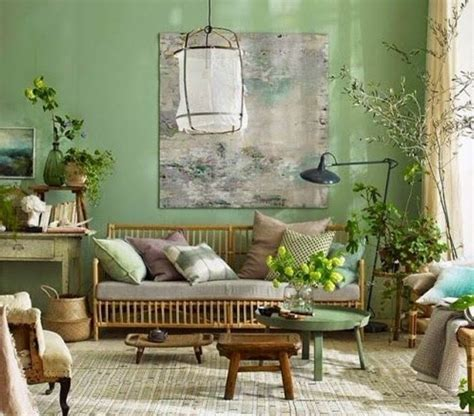 Decoration Coin Salon by Couleur Peinture Salon Conseils Et 90 Photos Pour Vous