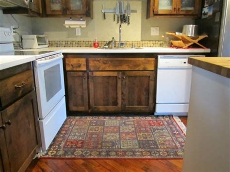 kitchen rug search