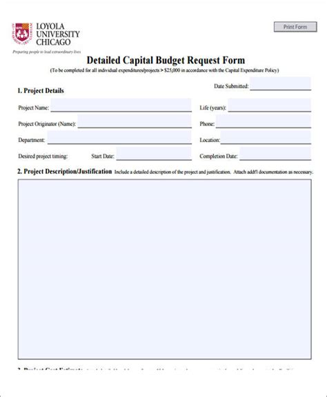 budget request template budget request template driverlayer search engine