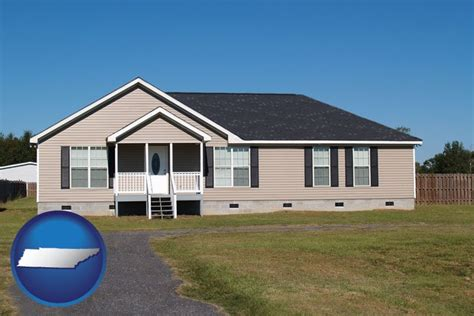 manufactured modular mobile home dealers in tennessee