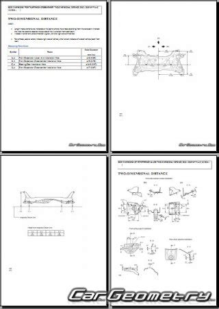 car repair manual download 2012 toyota prius c instrument cluster кузовные размеры toyota prius c nhp10 2012 2015 collision repair manual