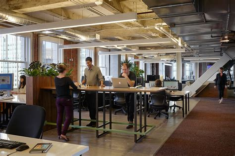 tesla corporate office take a look at lumosity s new san francisco headquarters