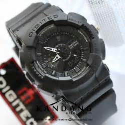Jam Tangan Digitec Dg 2021t Black digitec dg 2063t black