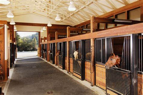 Small Dairy Goat Barn Plans Equestrian Design The Field Sport Concept