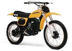1976 Suzuki Rm125 Suzuki Models 1976 Page 2