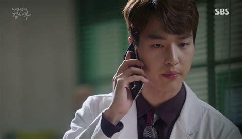 bioskopkeren romantic doctor teacher kim romantic doctor teacher kim episode 13 187 dramabeans