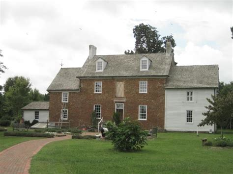 Ferry Plantation House by Ferry
