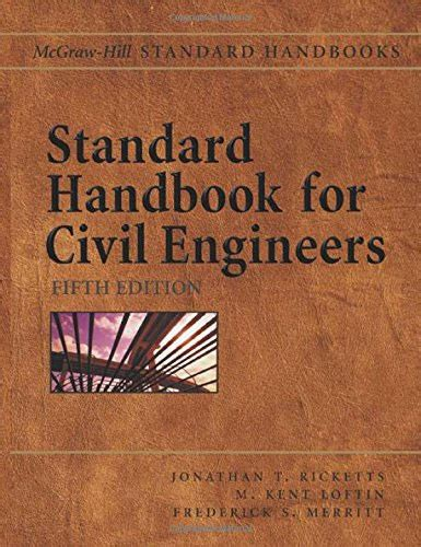 Standard Handbook For Electrical Engineers ebooks on construction estimating and management
