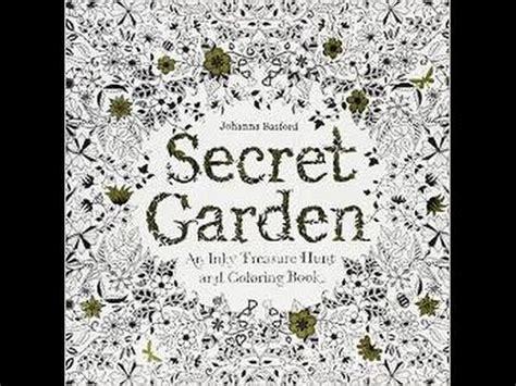 Ebook Archive Org Secret Garden An Inky Treasure Hunt