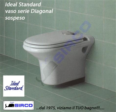 vasi ideal standard modello diagonal sedili per wc ideal standard sedili per