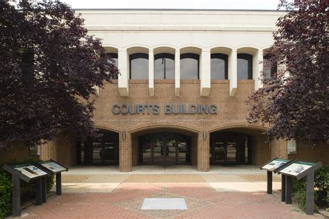 Henrico County Court Search Henrico County Courts Building