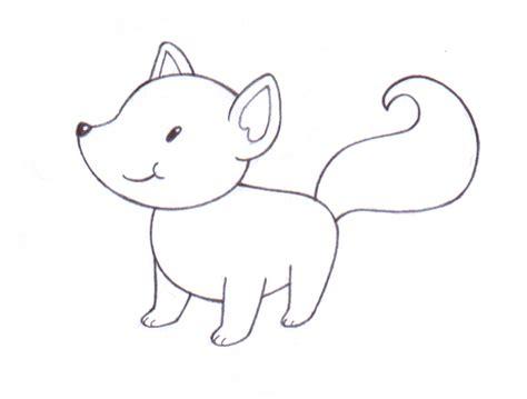 imagenes de un zorro para dibujar faciles comment dessiner un renard 18 233 tapes avec des photos