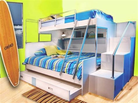 cool teen beds 20 cool bunk beds kids will love housely